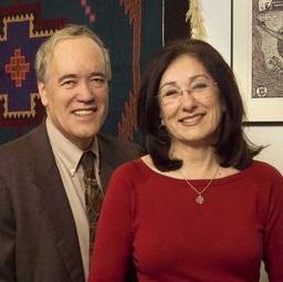 w/ Patricia Gándara and Gary Orfield